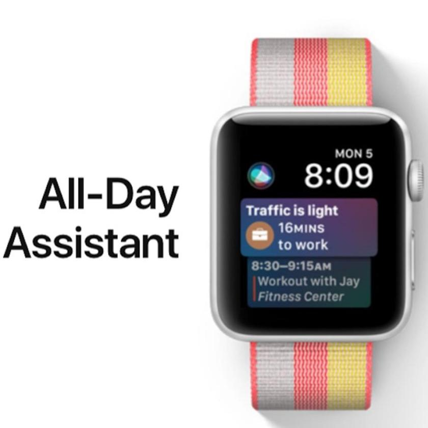 new-watchOS-4-features